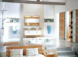 Bathroom And Walk In Closet Designs Cool Decorating
