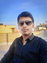 Pratik Patel : Post Graduate : Ahmedabad : Ahmedabad