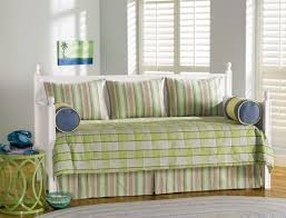 image of cool custom contemporary daybed covers