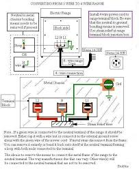 3 prong vs 4 prong oven outlet? electrical diy chatroom home Electrical Outlet Wiring Diagram 3 prong vs 4 prong oven outlet? range 4 wire