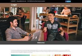 Online Menu Creator Step 1 Of 3 Select A Web Design Template Online Shop