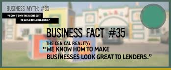 Cen Cal Business Finance Group