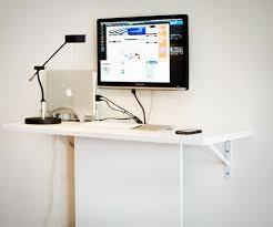 Very Functional Cheap DIY Standing Desk