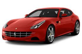 Search over 11 used ferrari hatchbacks. Ferrari Ff Models Generations Redesigns Cars Com