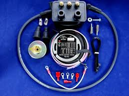 ultima wiring electrical components ultima® single fire programmable ignition kit w rotor usa made coil