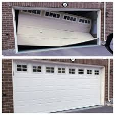 garage door repairs toronto when is it time to repair your garage door