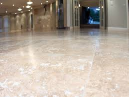 noce filled honed floor tiles