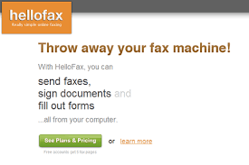 Hello Fax Sign And Fax Documents Without Printing 3bug Media