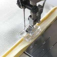 kenmore zipper foot. janome, elna, kenmore concealed / invisible zipper foot