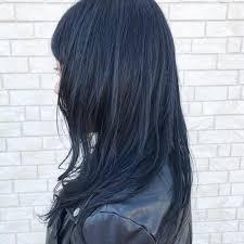 2018秋ヘアカラー髪色のトレンドは暗めかわいいヘアアレンジ10選