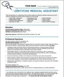 Medical Assistant Resume | Creative Resume Design Templates Word ...
