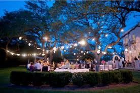 Marvellous Outside Wedding Ideas For Summer 10 Chic Ideas For A Summer  Wedding Theme