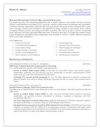 Amusing Relationship Management Resume For Your Employee Relation