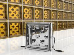 bricks furniture. Solar Squared Glass Bricks Are The Latest Invention In Power Field. Furniture