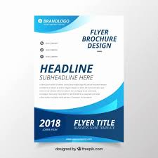 business flyer design templates flyer design templates free download fresh modern wavy
