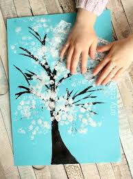 art and craft ideas for toddlers pinterest. winter bubble wrap tree kids craft. art projects for toddlerswinter and craft ideas toddlers pinterest p