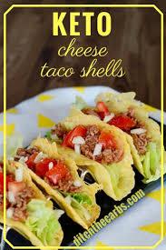 keto cheese taco ss