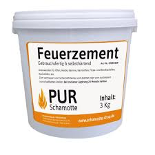 Pur Fire Cement Hydraulic 3 Kg Tin Amazoncouk Kitchen Home