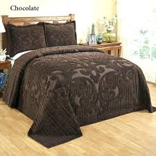 so what do you think about brown and blue bedroom for the bedding above its amazing