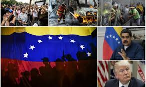 Rezultat iskanja slik za venezuela kriza