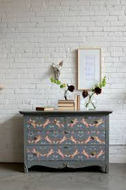 how to wallpaper furniture. Modren How Looking To Update A Tired Piece Of Furniture Barb Blair Founder Photo  Details  With How Wallpaper Furniture