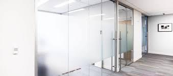 glass office door. MOODWALL P2 Glass Office Door