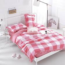 4pcs set king size bedding sets soft comfortable summer quilt bed sheet pillowcases home textiles
