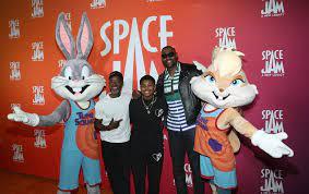 Space Jam: A New Legacy' Slam Dunks the ...