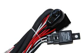power bulbs light wiring harness relay switch for off road fog power bulbs light wiring harness relay switch for off road fog driving led lights in the uae see prices reviews and buy in dubai abu dhabi sharjah