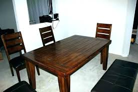 pier one round table pier one imports dining table incredible pier one dining room furniture pier