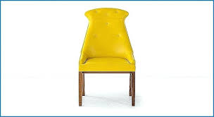 yellow leather dining chairs lovely yellow leather dining chairs yellow yellow faux leather dining chairs