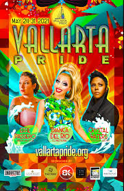 Almar Group Pride 2021 Ticket Packages On Sale · Out and About Puerto  Vallarta