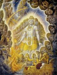 the sage and the scholar dharma yuddha holy war and the gita  the sage and the scholar dharma yuddha holy war and the gita
