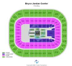 Flames Central Seating Chart Bryce Jordan Center Seating Chart