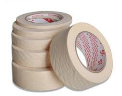 Best Masking Tape For Decorating Masking Tape Auto Paint Masking Tape Decoration with Wrinkles 2
