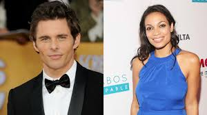 james marsden and rosario dawson lead all star voice cast for they are set to be joined by thomas middleditch alfred molina nathan fillion jane krakowski rob riggle craig robinson