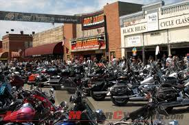 2016 sturgis hot leathers wrap up 1