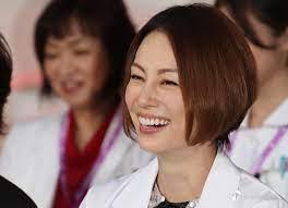 米倉 涼子 病気