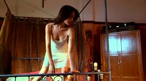 Maggie Q Sexy Lap Dance Scene YouTube