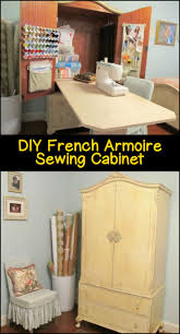 Tailormade Sewing Cabinet The 25 Best Ideas About Sewing Cabinet On Pinterest Sewing