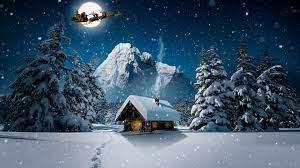 4K Ultra HD Winter Wallpaper 1920X1080 ...