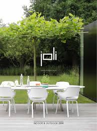 Joli Catalogus 2014 Indoor And Outdoor Furniture By Joli Issuu