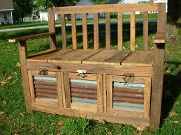 rustic entryway bench with storage. Rustic Entryway Bench Ideas Intended With Storage