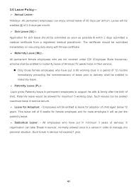 Employee Leave Application Letter Format Fresh Brilliant Leave