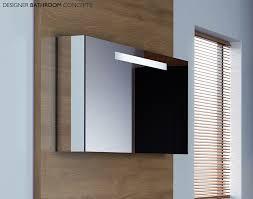 Bathroom Wall Mirror Cabinet. Bathroom Cabinets Mirrors Lighted ...
