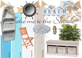 Beach Hut Decorative Accessories Inspired Interiors 100 Beach Hut 83