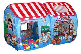 <b>Палатка CHING</b>-<b>CHING</b> Детский магазин CBH-15 — купить по ...