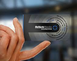 Translucent Plastic Business Cards 17 Transparent Plastic Business Cards Pelfusion Com