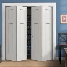Alluring Bifold Closet Doors with Bifold Closet Door Ideas