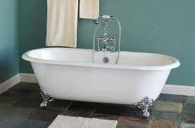 Cast Iron Bathtub Installation